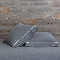 Summit Gravel Pillowcase