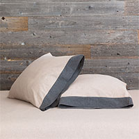 Summit Sand/Gravel Pillowcase