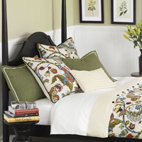 BAYLISS Bedset (OPTION A)