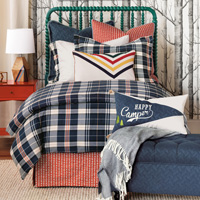 Scout Bedset
