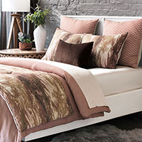 FOSSIL BEDSET