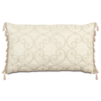 DESIREE PEARL BOLSTER