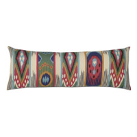 AKELA DECORATIVE PILLOW