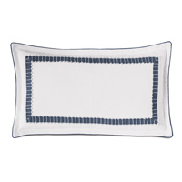 Hugo Mitered Decorative Pillow