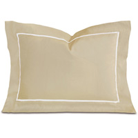 LINEA SABLE/WHITE BOUDOIR