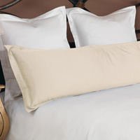 FRESCO LUXE ECRU GRAND SHAM