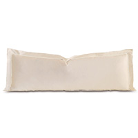 LINEA ECRU/WHITE GRAND SHAM