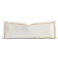 LINEA IVORY/ANTIQUE GRAND SHAM