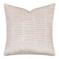 Ora Blush Decorative Pillow
