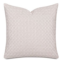 Elsie Slipper Decorative Pillow