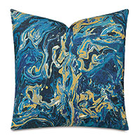 Gosia Ocean Decorative Pillow