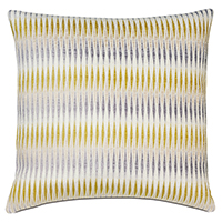 Stockton Citron Decorative Pillow