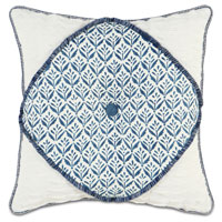 KARI IRIS DIAMONT TUFTED