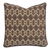 CANYON CLAY DECORATIVE PILLOW