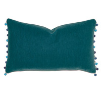 Lacecap Dec Pillow A