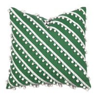TROPICAL DREAMS DEC PILLOW A