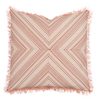 CANYON CLAY DEC PILLOW A