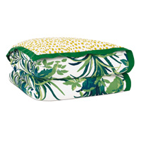 TROPICAL DREAMS DUVET COVER