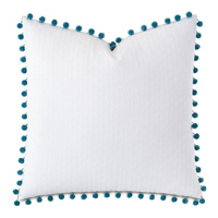 Adare Manor Ball-trim Euro Sham