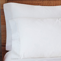 Stratus Cloud Pillowcase