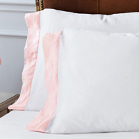 Stratus Petal Pillowcase
