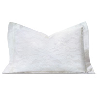 Stratus Cloud Queen Sham