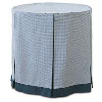 Wolcott Indigo Table Cloth