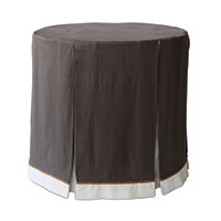 Breeze Clay Table Cloth