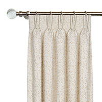 HAYES CURTAIN PANEL LEFT