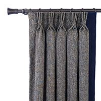 Rosenthal Dusk Curtain Panel Left (DW)