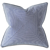 Capri Mitered Decorative Pillow