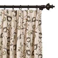 MICHON CURTAIN PANEL RIGHT