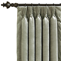 Velda Spa Curtain Panel