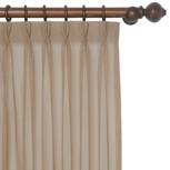 PALAPA SAGE CURTAIN PANEL