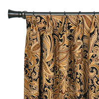 LANGDON CURTAIN PANEL