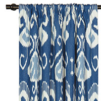 CEYLON CURTAIN PANEL
