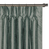 Edris Mineral Curtain Panel