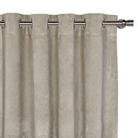 Nellis Dove Curtain Panel