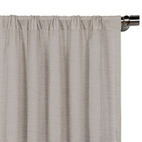 Pershing Dusk Curtain Panel