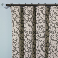 WALSH FOG CURTAIN PANEL