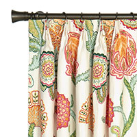 PORTIA CURTAIN PANEL
