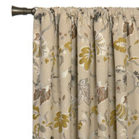 CALDWELL CURTAIN PANEL