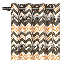 DAWSON AUTUMN CURTAIN PANEL