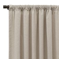 Greer / Linum Curtain Panel