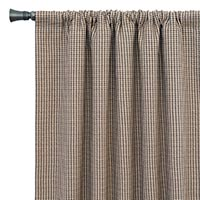 Woodside Oak Curtain Panel