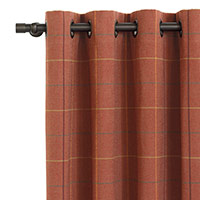 Donoghue Autumn Curtain Panel