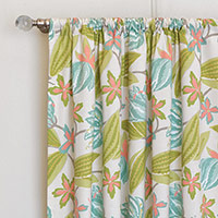 Lavinia Paradise Curtain Panel