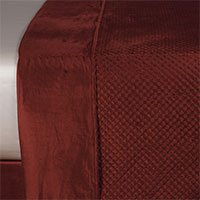 REUSS SPICE COVERLET