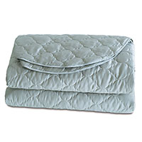 Viola Sea Coverlet (King )