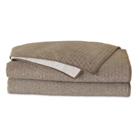 BOWEN BROWN COVERLET